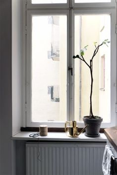 perfectly styled, scandinavian interior, pella hedeby, stil inspiration via http://www.scandinavianlovesong.com/