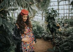 Maternity Photo Seri