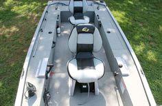 G3 jon boat