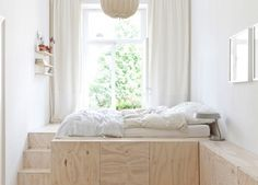 17 Tiny but Mighty Spaces with Killer Design via @PureWow