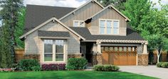 Mascord Plan 2382 -The Turner