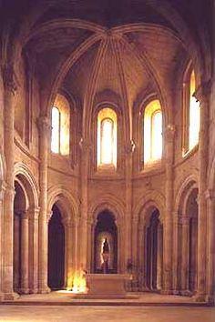 Monasterio de Gradefes. Joya del Císter de León