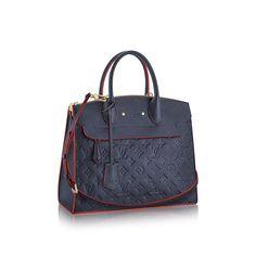 Entdecken Sie Pont-Neuf MM via Louis Vuitton