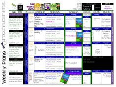 EDITABLE - FOREVER digital teacher weekly planner - completely customizable. Use on your computer, tablet, iphone and print! 99 pre-made templates, CCSS included!
