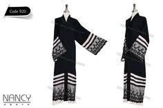 #hijab #Style #Kaftan #Wedding #Abaya #Abayafashion #Abayadesigns #designs #Blackabaya #Lace #abayat #Khaleeji #Hijab #modern #open #modestclothing #fashionmodesty #thehijabstyle #nancyabaya #Jalabiya #Jubah #abayasaudi #Islamiclothing #dress #headscarf
