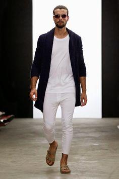#Menswear #Trends X&O Fall Winter 2015 Otoño Invierno #Tendencias #Moda Hombre - South African Menswear Week 2015  M.F.T.
