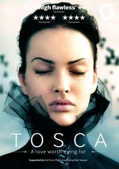 Tosca, Scottish National Opera