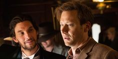 Westworlds Jimmi Simpson discusses possibility of season 2 return   Well that finale of Westworld was quite the doozy. If you completely understood everything that occurred then good for you; youre a better person than I. The 90-minute episode was full of twists and turns major plot developments and lengthy exposition. One shocking revelation that was pretty clear however was that William as played by Jimmi Simpson is actually The Man in Black (Ed Harris) at a younger age.  Once this became…