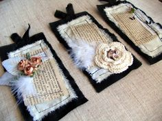 Paper / Fabric Tags