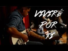 Hillsong Y&F - This Is Living (Vida Tú Me Das/Viviré Por Ti) Ft. Zoro Silva Cover Español - 1Camino - YouTube