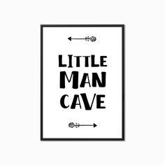 Nursery Prints, Little Man, Thoughtful Gifts, Contemporary, Modern, Man Cave, Design Ideas, Interior Design, Decoration