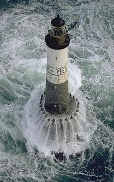 Lighthouse..