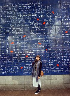 Where to find Love wall in Paris? Click on the picture Love Wall, Rum, Travel Tips, Paris, Montmartre Paris, Travel Advice, Paris France, Rome, Travel Hacks