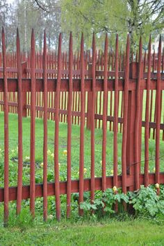 Dog Fence - You've Found It!