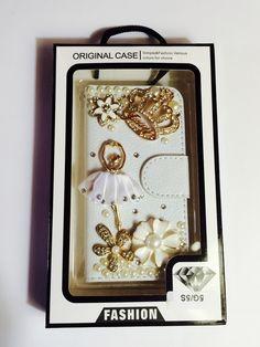 Iphone 5s wallet bling case Wholesale supplier .