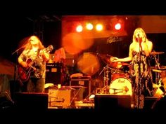 Warren Haynes & Grace Potter ~ Wild Horses