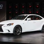 Lexus IS Latest HD Wallpapers Free Download