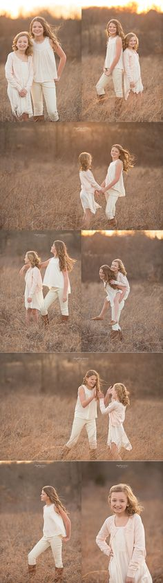 sisters. laughing arrow photography | springfield mo organic portraiture | maternity | newborn | baby | child | family