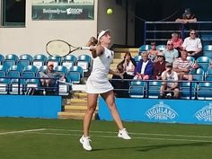 Gavrilova's glory daze for Errani Daria Gavrilova, Lawn Tennis, Tennis Clubs, Fitness