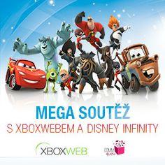 Disney Infinity - 250x250