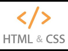 30 Days to Learn HTML and CSS Tutorial by Tutsplus Part-1 - YouTube