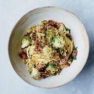 Linguine Recipes   Food & Wine