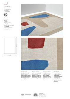 iosaghini tec #rug http://www.nodusrug.it/en/rugs_collections_intro.php