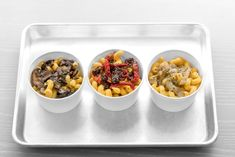 When it comes to the flavours of our Mac N'Cashew Cheese it's hard to choose. Our Mac Pack offers a tasting of three different flavours! Milk Recipes, Whole Food Recipes, Dog Food Recipes, Chicken Recipes, Thai Cashew Chicken, Slow Cooker Cashew Chicken, Cashew Chicken Casserole Recipe, Pressure Cooking Today, Cashew Cheese