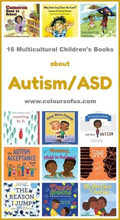 Children's Books, Good Books, Books To Read, Best Books List, Book Lists, Autism Awareness Month, Happy Reading, Book Publishing