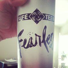 #LifeTeen #Fearless