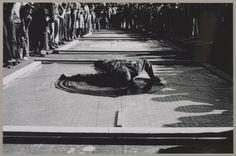 Stuart Brisley 'Beneath Dignity', 1977 © Stuart Brisley