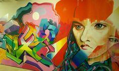 Semana del Arte Urbano en Bogotá