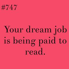 What\'s your dream job? Enjoy reading anytime, anywhere, free @ Free-ebooks.net!