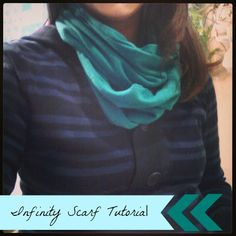 Britches & Boots : A Place I Call Home: Infinity Scarf