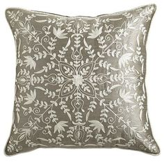 Crewel Embroidered Pillow - Grayhttp://www.pier1.com/Crewel-Embroidered-Pillow---Gray/2735720,default,pd.html?cgid=pillows