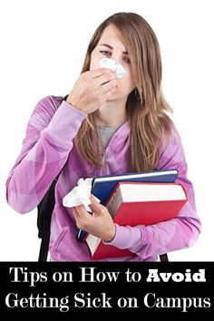 Skip the flu this season and find out how to stay healthy.
