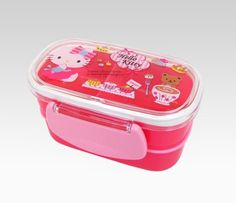 $18...and the last bento style lunchbox