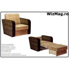 Fotoliu de calitate extensibil Meda WIZ 0032 Medan, Wiz, Floor Chair, Flooring, Furniture, Home Decor, Decoration Home, Room Decor, Wood Flooring