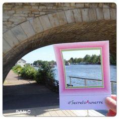 l'Yonne #SecretsAuxerre