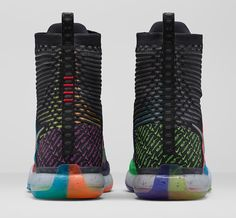 "Nike Kobe X Elite ""What The"""