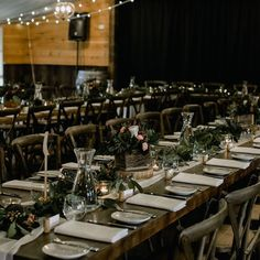 This renovated shearing shed has the old country look and feel with many modern features Phillips Island, Shearing, Wedding Venues, Table Settings, Shed, Modern, Wedding Reception Venues, Wedding Places, Trendy Tree