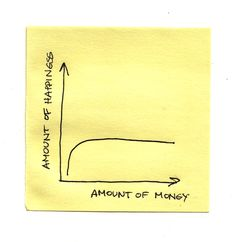 How to Worry Less About Money - by John Armstrong, Senior Adviser to the Vice-Chancellor of Melbourne University, recently Philosopher in Residence at the Melbourne Business School.  Excellent article excerpt from BrainPickings.org  #happiness #mytumblr