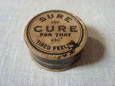 Sure cure