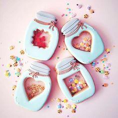 candy jar cookies
