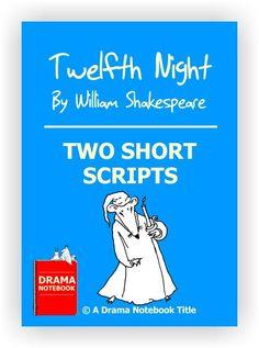 Twelfth Night Scripts