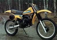 Suzuki RM 100 years of FUN!!!!!