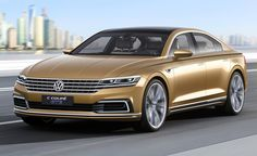 Volkswagen C Coupe GTE to be manufactured exclusively for China Presented recently at the Shanghai Auto Show, the new Volkswagen C Coupe GTE received the green light for mass production! It will be available starting with 2016 in China exclusively. The hybrid will not be offered for the European markets and will not even be assembled in European plants. It...