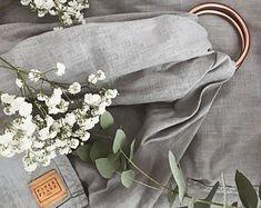 Ring Sling, 0 Image, Paper Plane, Jasper, Leather Backpack, Vintage, Rings, Baby, Fashion