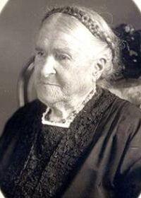Mary Tileston (1843–1934)