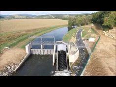 Hydroelectric Power, Water Powers, Fish Farming, Urban Planning, Renewable Energy, Solar Power, World, Engineering, Youtube